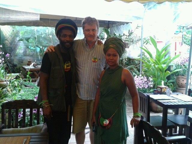 Ethiopia- Rasta Roots
