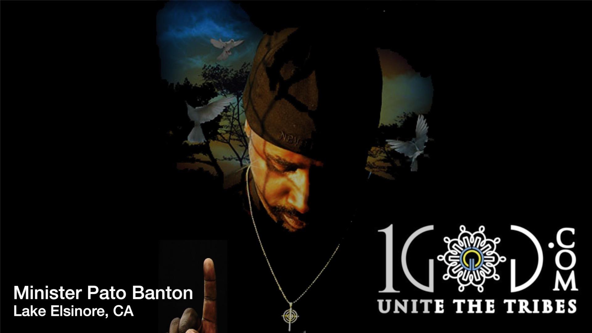 *Pato Banton 1God.com