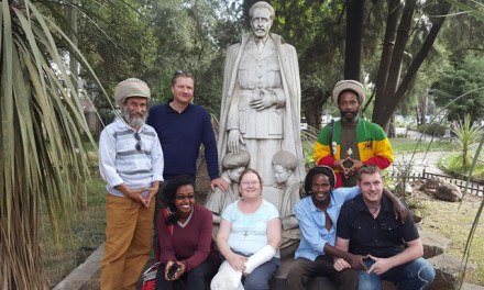 7 Things I Learned in Ethiopia on the Rasta Roots Program
