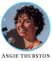 Convergence- Angie Thurston