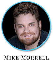 Convergence- Mike Morrell