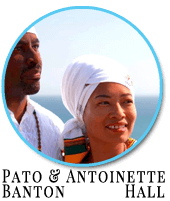 Convergence- Pato & Antoinette