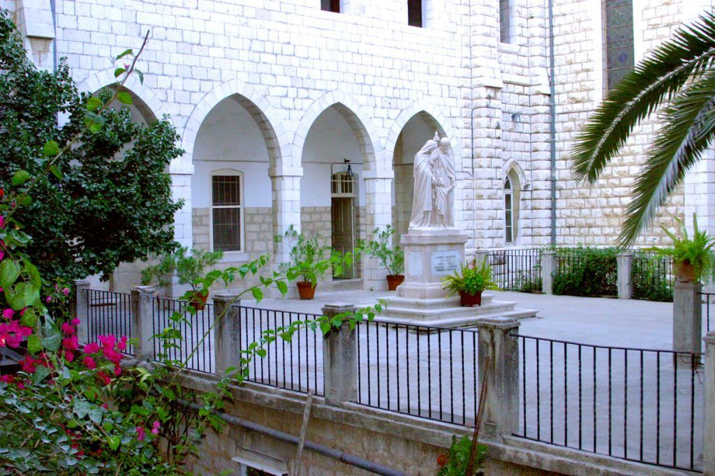 Sisters of Nazareth Convent