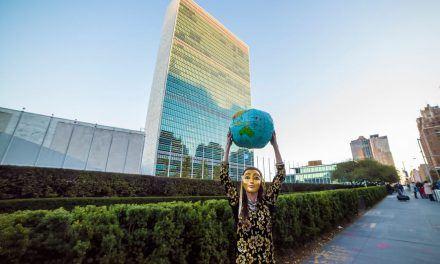Theodiversity at the UN Chapel