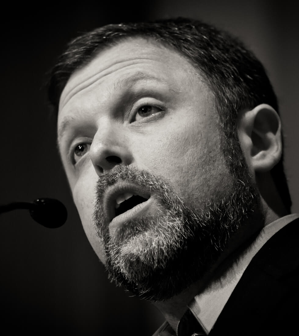 Tim Wise - Profile