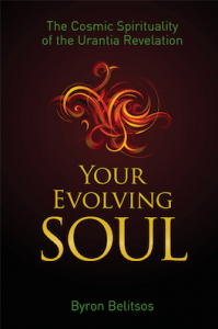 Evolving Soul Book Cover