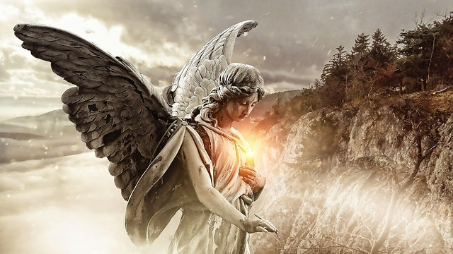 archetypes of angels beings of light photons and the fallen ones