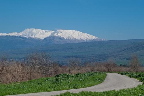 Mt Hermon photo