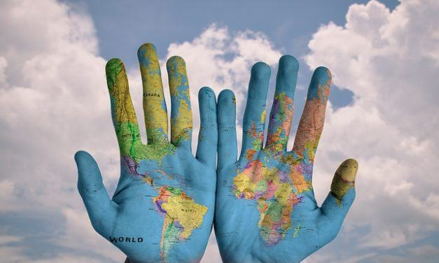The Globalism Challenge: Pre-packaged Pain or Planetary Patriotism?