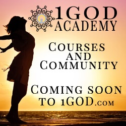 1 GOD Academy Advertisement