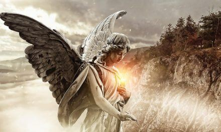 Archetypes of Angels: Beings of light, Photons and the Fallen Ones